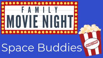 Space Movie Night