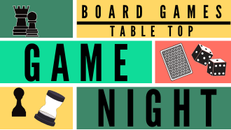 Tabletop Game Night