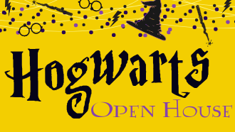 Hogwarts Open House