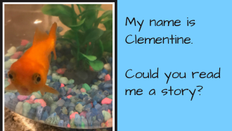 Read to Clementine