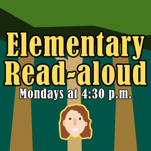 Elementary Read-Aloud