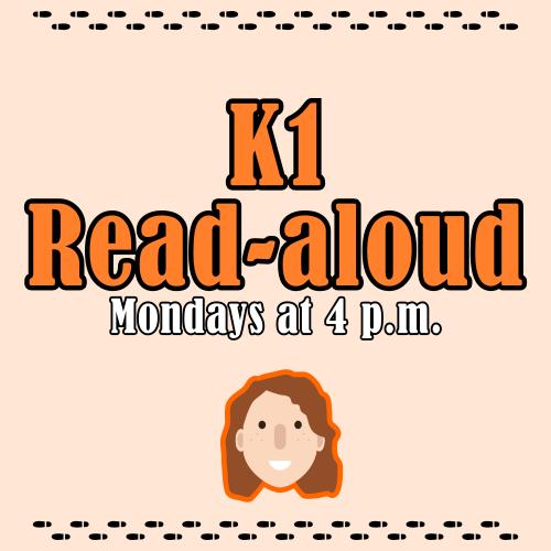 K1 Read-Aloud