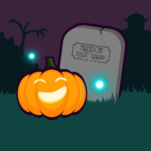 Halloween themed Preschool Storytime