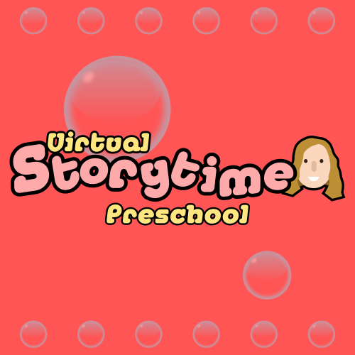 Fall Preschool Storytime