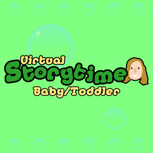 Winter Baby/Toddler Storytime