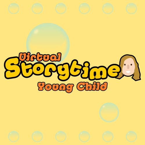 Winter Young Child Storytime