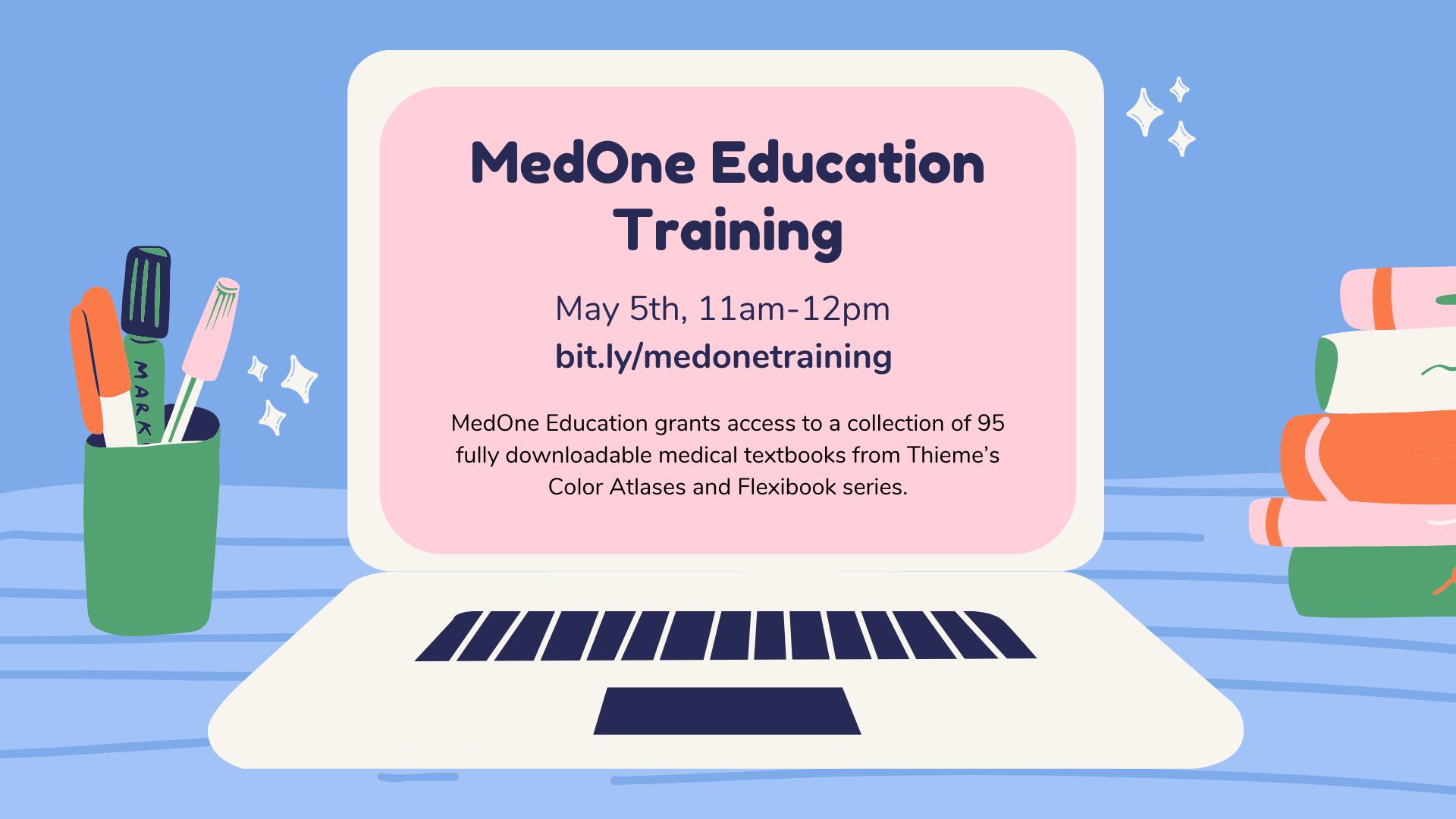 MedOne Education Training