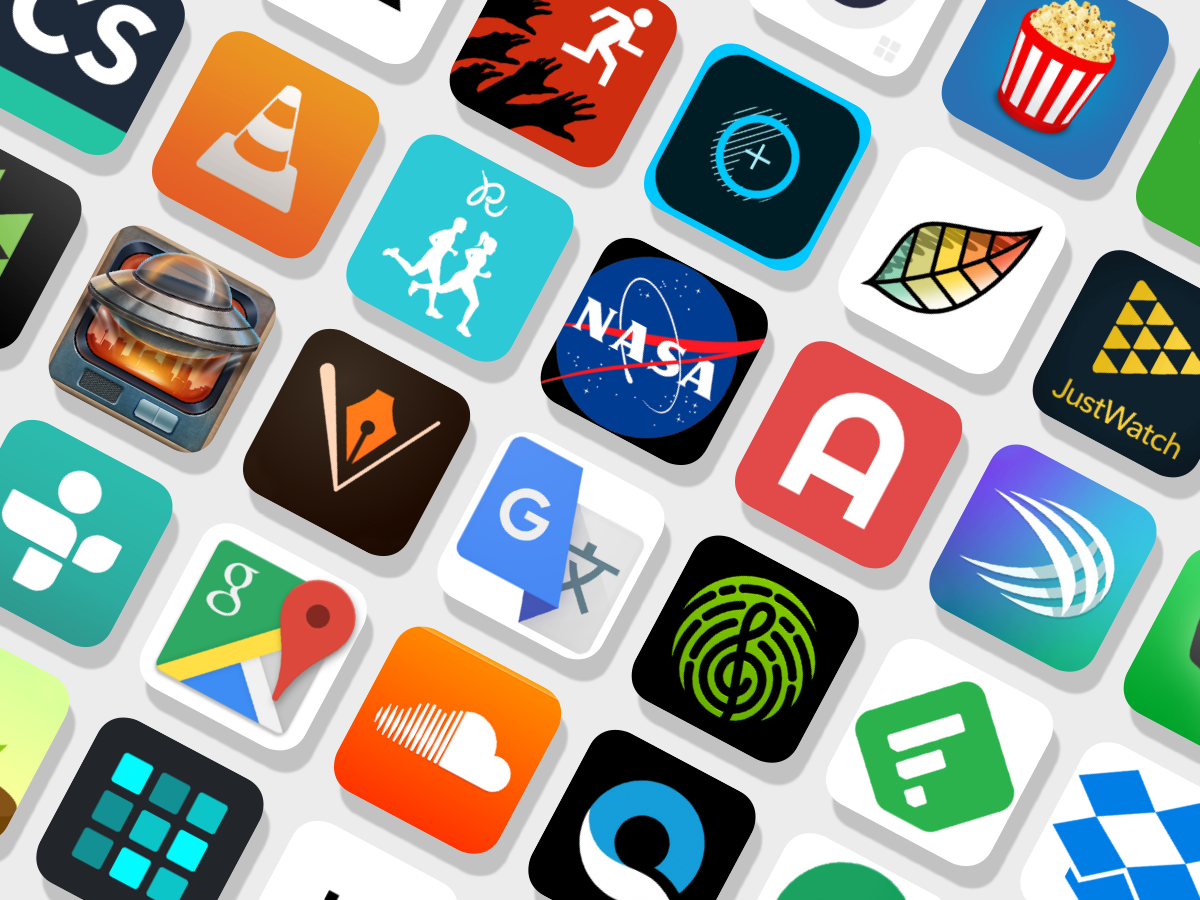 How to Use Apps