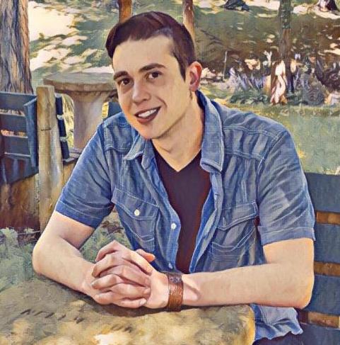 Practical Mediumship with Travis Sanders