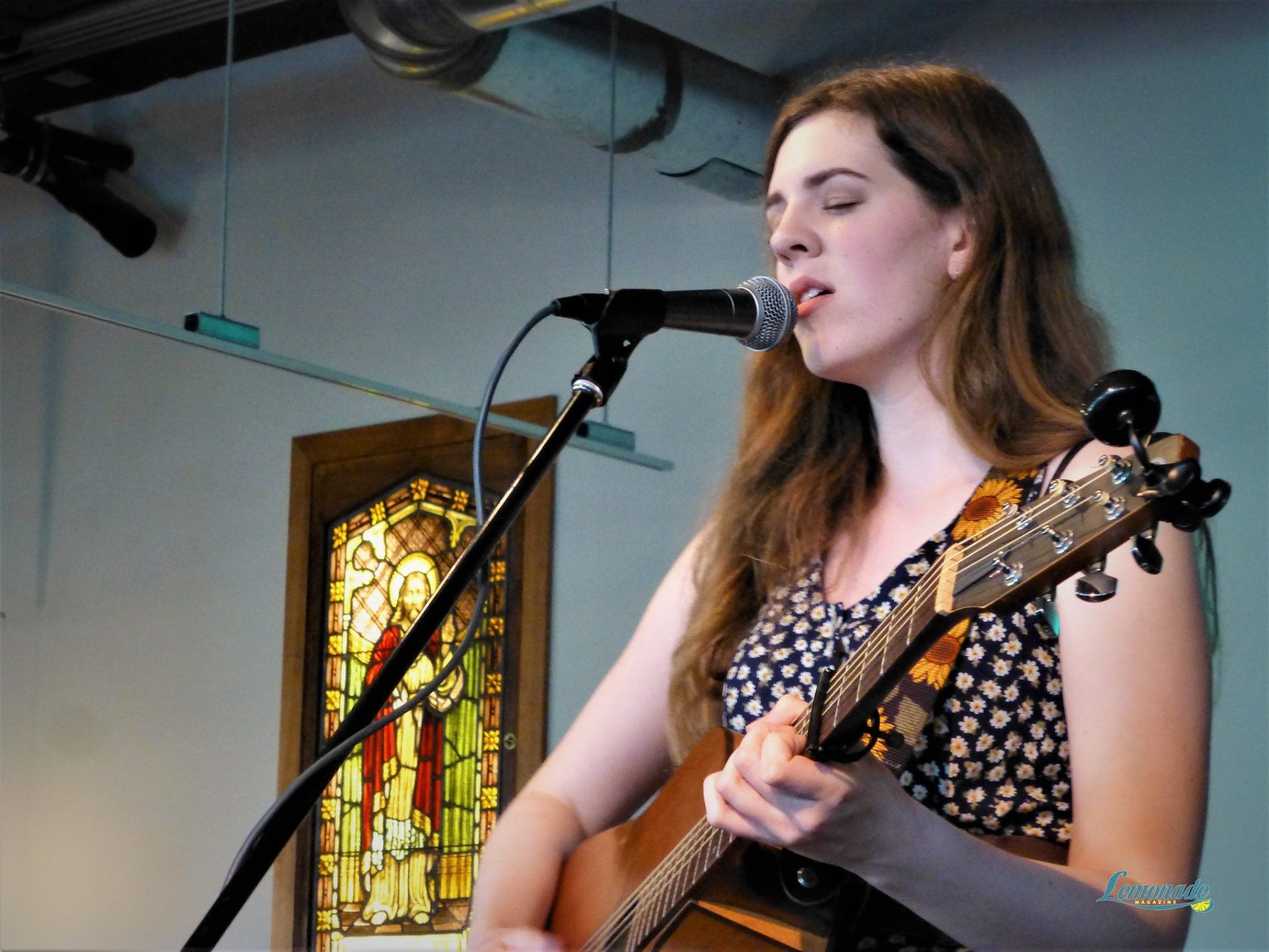 Live with the FRIENDS presents: Emily Keener