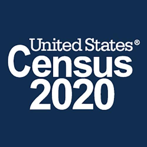 2020 Census Pop-Up Site