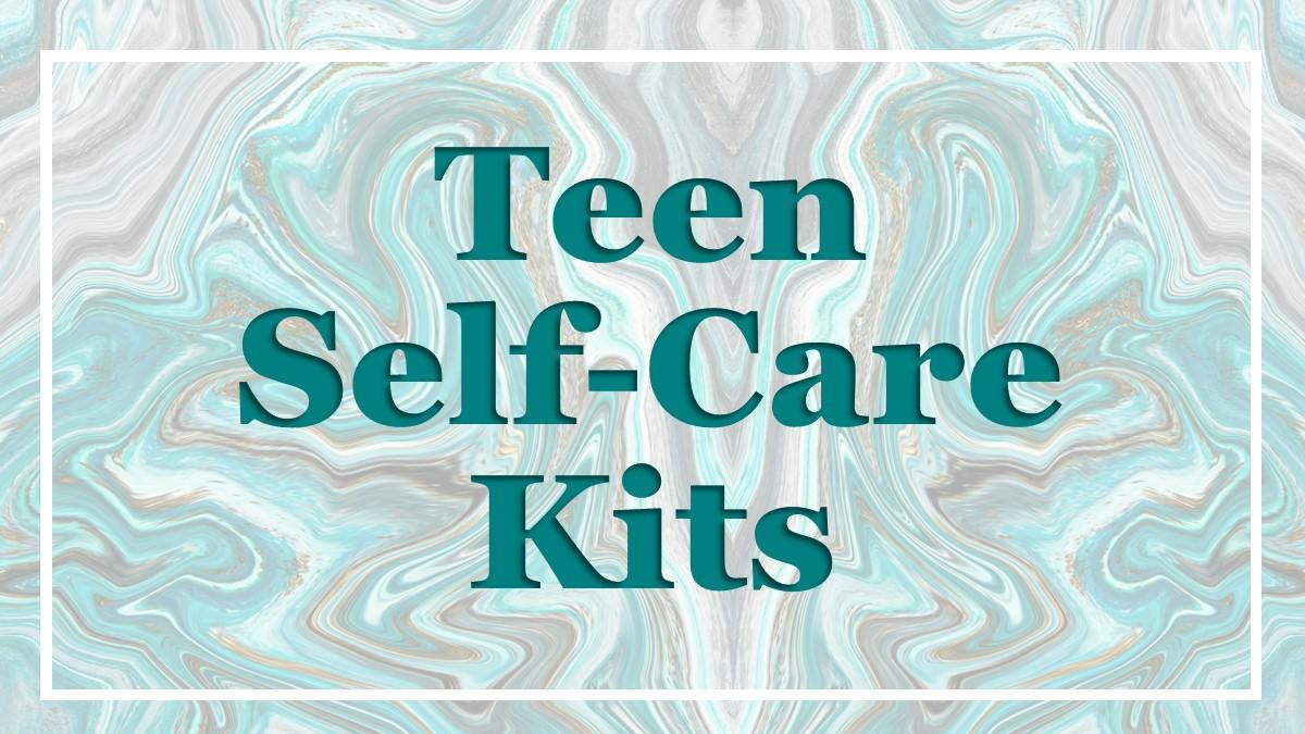 Teen Self-Care Zoom Program
