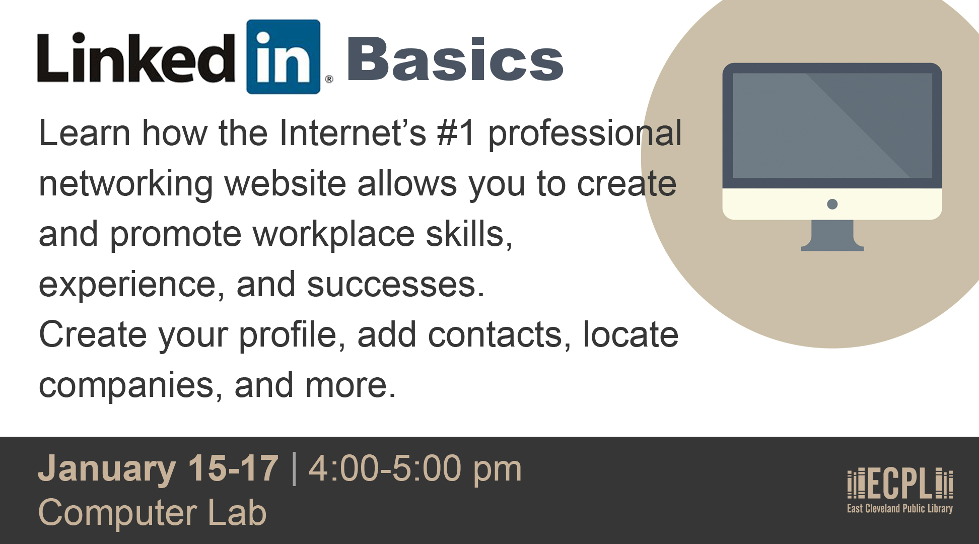 LinkedIn Basics
