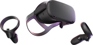 Virtual Reality: Game Night