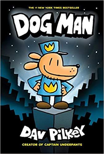 Dog Man Party