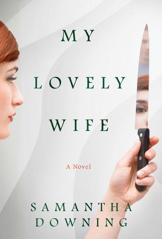Keystone Book Nook: My Lovely Wife