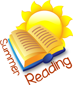 Virtual Summer Reading Wrap-Up