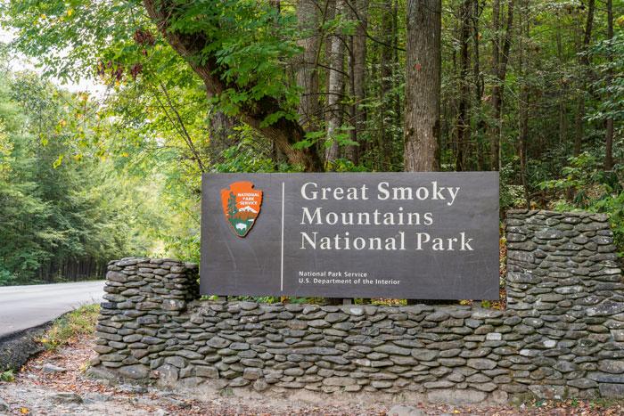 Virtual Armchair Travel - Great Smoky Mountains National Park