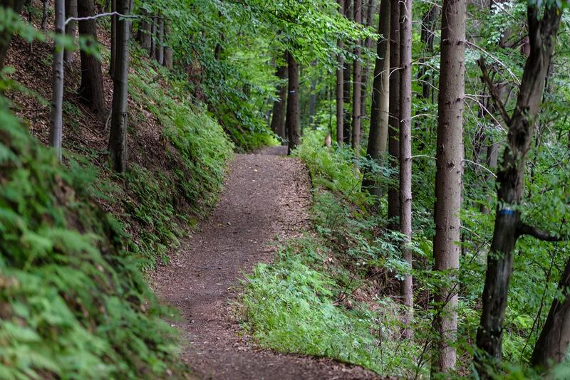 Wandering Ohio: A Buckeye Trail thru-hike