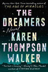 Chardon book discussion: The Dreamers