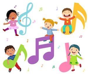 Baby Rhythm and Rhyme