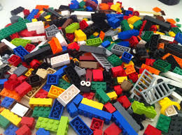 Try It Tuesday:  Lego Challenge