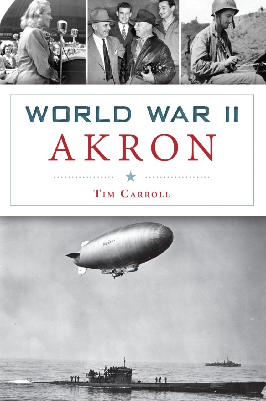 World War II Akron