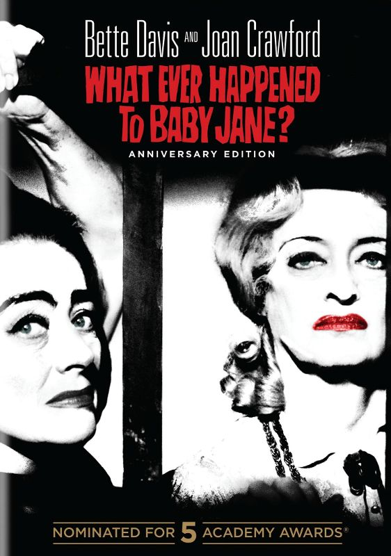 Film Discussion Club: Whatever Happened to Baby Jane