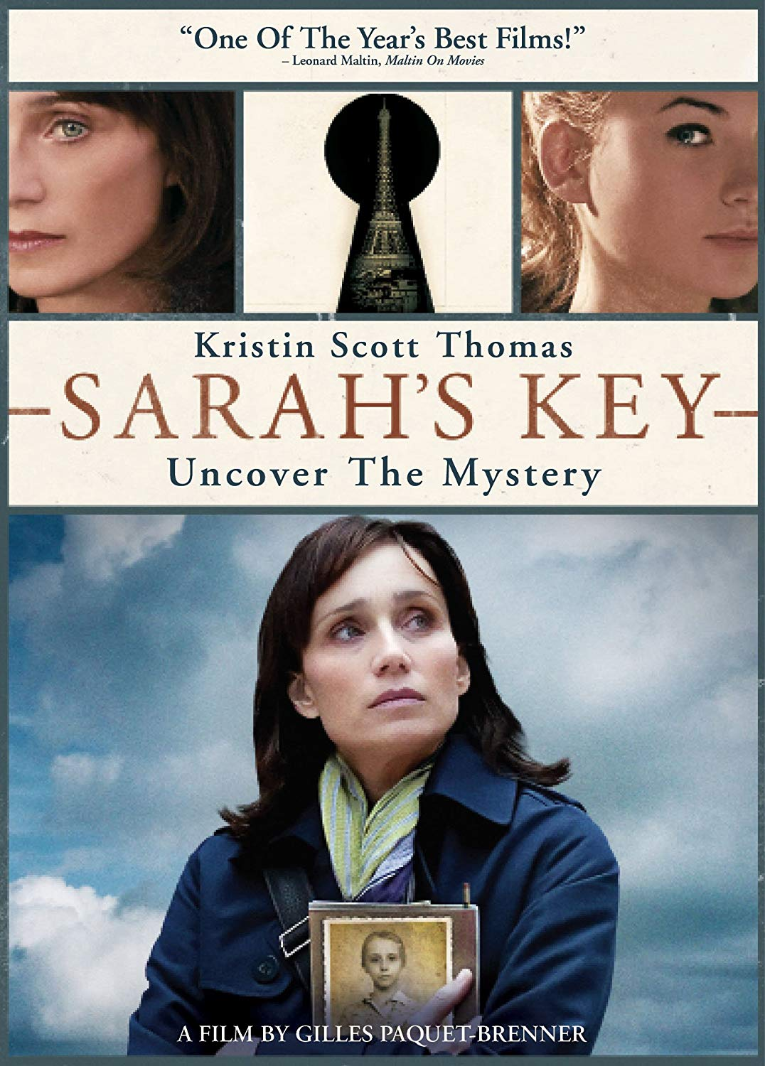 Film Discussion Club: Sarah's Key
