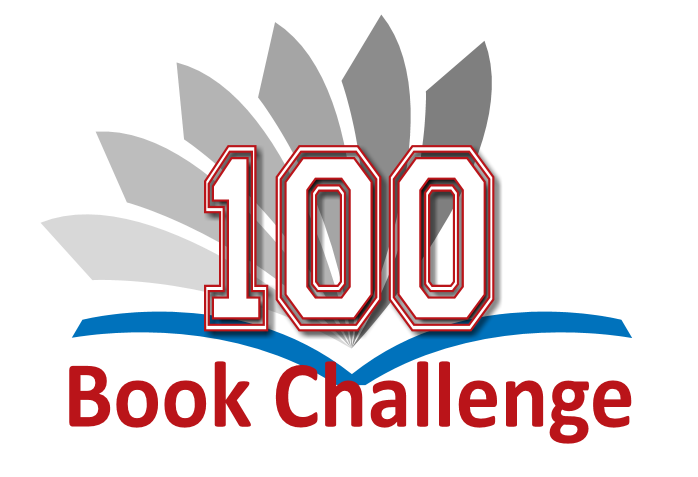 100 Book Challenge Meetup