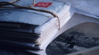 Preserving memories: how to store important family items