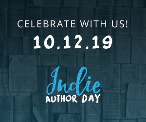 Indie Author Day + Local Author Fair