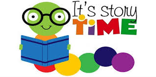 CANCELLED: Toddler story time
