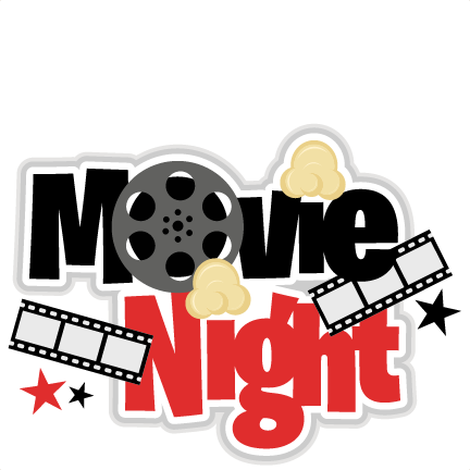 CANCELLED: Family movie night