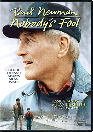 CANCELLED: Film Discussion Club: Nobody's Fool