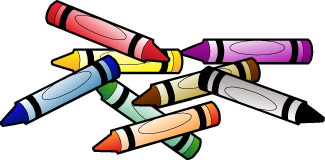 CANCELED National crayon day