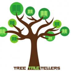 CANCELLED - Tree Tale Tellers