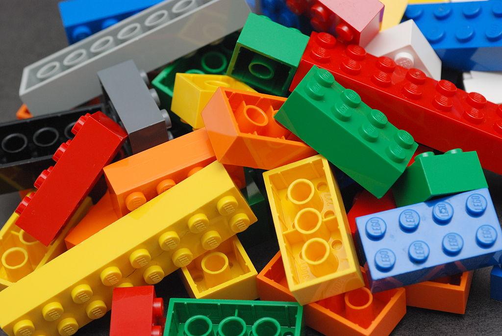 Lego fun club