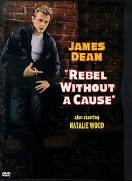 Virtual: Rebel Without a Cause film discussion club