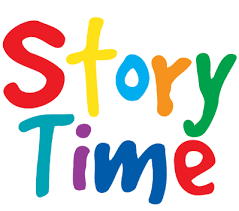 VIRTUAL: Storytime