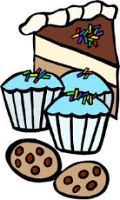 VIRTUAL: Storytime - will it be cookies or cake?