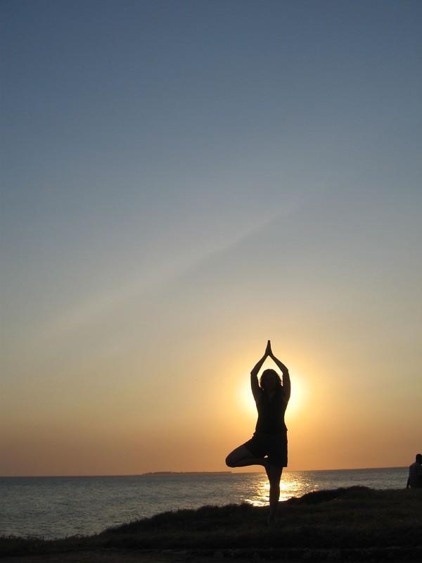 Virtual: Yoga for Beginners