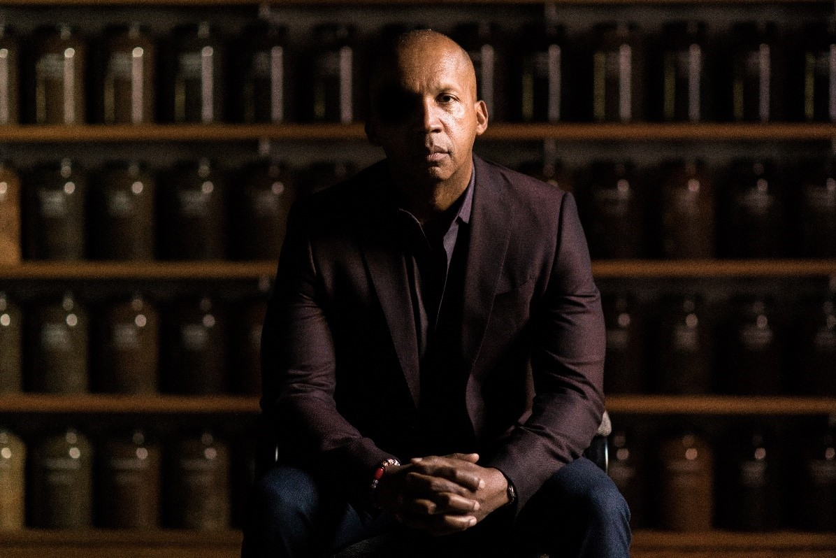 Civil Rights Series: True Justice: Bryan Stevenson's Fight for Equality Documentary