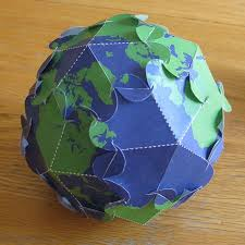 Virtual: Earth Day Origami – Learn the Art of Japanese Paperfolding!