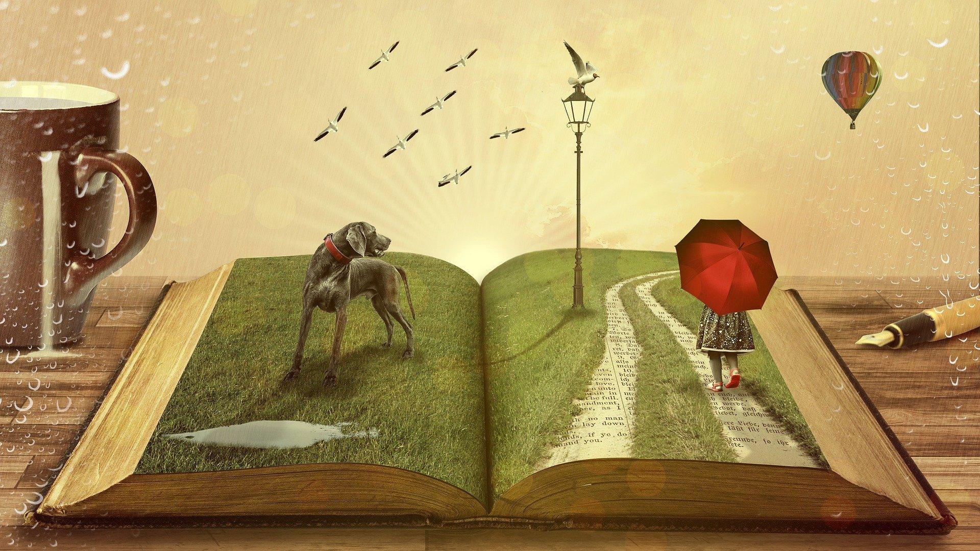 Outdoor StoryWalk®