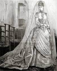 Virtual: Victorian Weddings