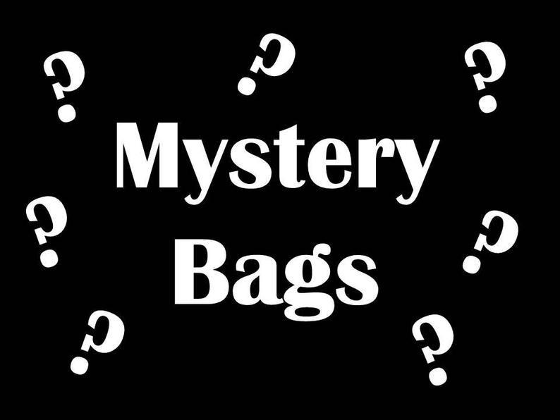 Take and Make: K-5: STEM Mystery Bag Challenge