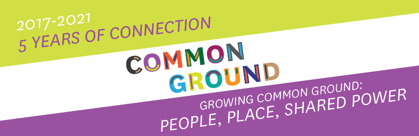In-person: Common Ground Discussion: Supporting, Encouraging, and Attracting Youth to Geauga County