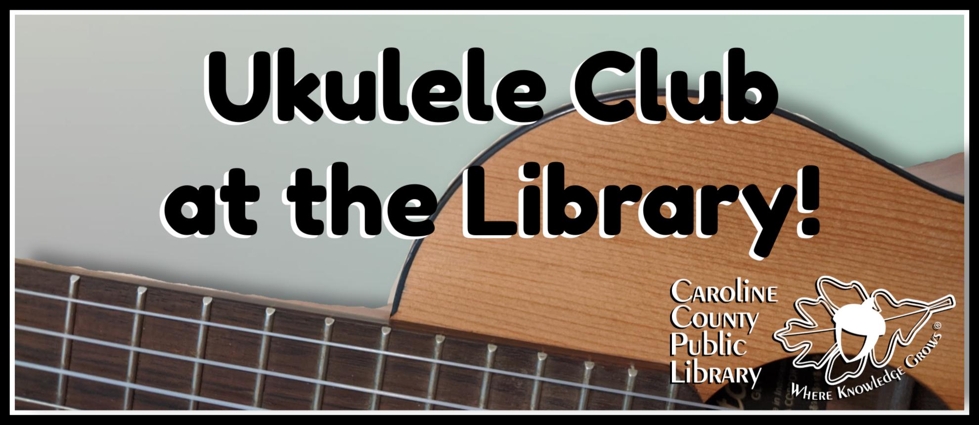 Virtual Ukulele Club