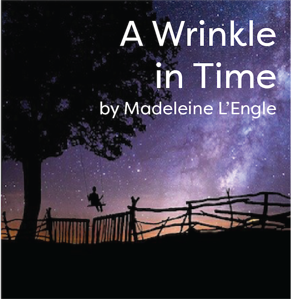 Chapter Book Readaloud: A Wrinkle in Time